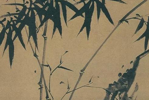 """徐悲鸿对中国画的""""修改式""""收藏"""