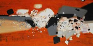 如空华然—国际抽象艺术邀请展即将开幕