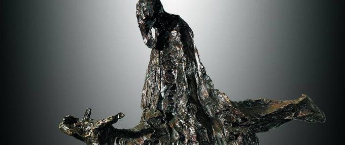 吴为山:让雕塑成为时代的坐标