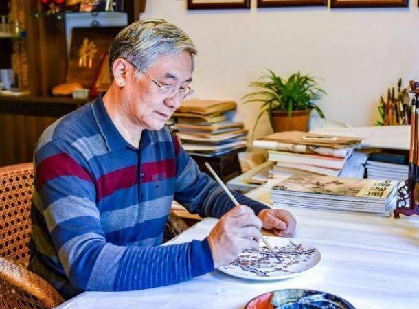 献给祖国母亲——庆祝中华人民共和国成立七十周年