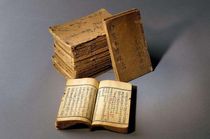 整理出版是古籍善本保护的有效手段