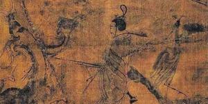 生动庄严的艺术时代:先秦时期的人物造型