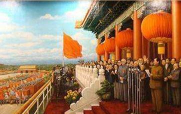 献给祖国母亲——庆祝中华人民共和国成立70周年