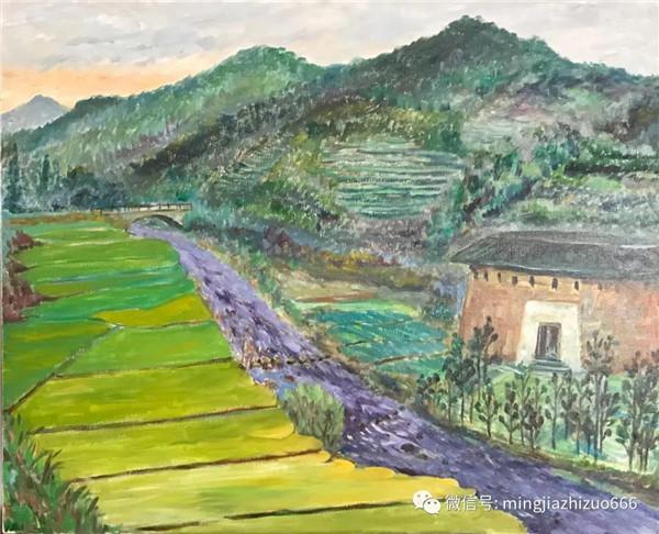 【庆祝中华人民共和国成立70周年】本期推荐艺术家——叶碧峰