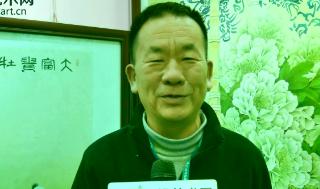 张雄艺术网·广东站 人物专访:彭志强