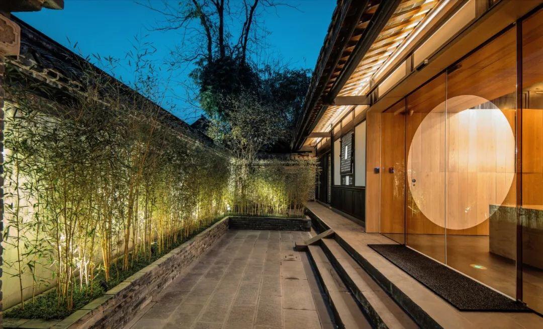民宿设计,再造空间之美(乡村振兴,艺术何为?)