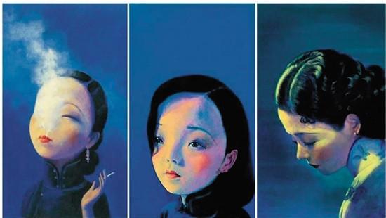 朱少偉:傳統漫畫如何走出一片新天地