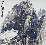 徐里国画店铺