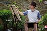法国当代表现主义艺术家 让·米歇尔