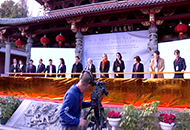 """""""中国白""""国际陶瓷艺术大奖驻场项目正式启动"""