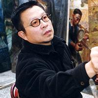 Zhongli Luo