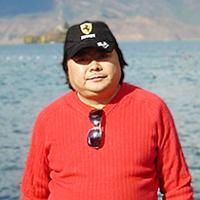 Hansong Yang