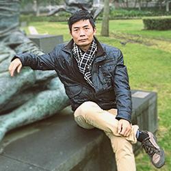 Tianxi Lin