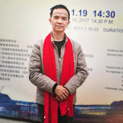 Xuchu Zhuang