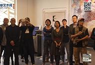当欲望成为形式——关于卢龙和张刚作品展在京开幕