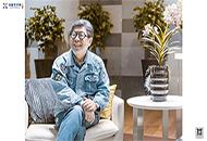 """用纯金作画!韩""""疯子""""艺术家金一泰作品让广州藏家赞叹连连——广州站报道"""
