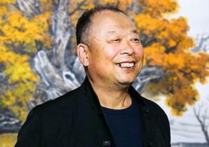 黃楊《景色宜人》拍出近11萬元高價