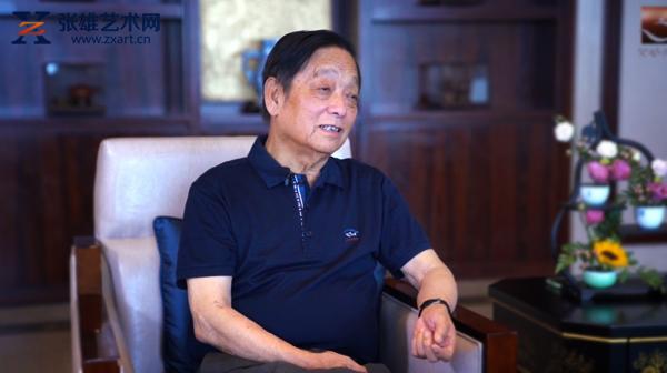 韓美林 | 結緣宜興四十年