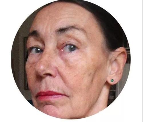 Jannike Brantås 瑞典艺术家